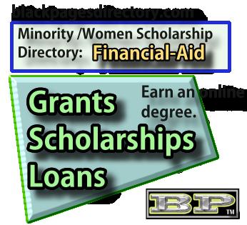 Las Vegas Minority Scholarship Directory